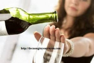 Đề cương tuyên truyền Luật Phòng, chống tác hại của rượu,bia