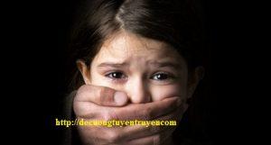 Xử lý hành vi Xâm hại tình dục trẻ em
