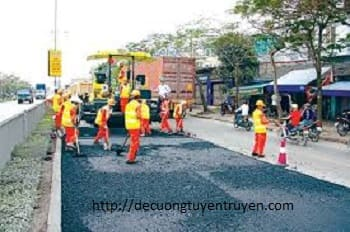 Bãi bỏ quỹ bảo trì đường bộ