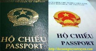 Luật Nhập cảnh, xuất cảnh, quá cảnh, cư trú của người nước ngoài tại Việt Nam năm 2019