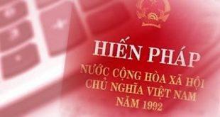 Tìm hiểu hiến pháp 2013