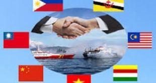 Đề cương tuyên truyền Luật Thỏa thuận quốc tế năm 2020