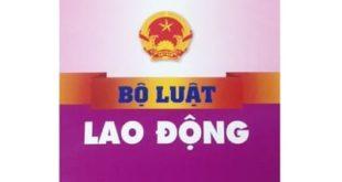 Đề cương tuyên truyền Bộ luật Lao động năm 2019