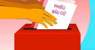 Tài liệu hỏi đáp về bầu cử đại biểu Quốc hội và HĐND nhiệm kỳ 2021-2026